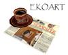 Coffee & Art newspaper
