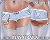 [MT] Taryn Shorts Slim 2
