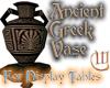 Vase - Greek Antique