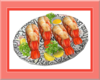Lobster Tails Platter