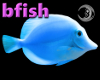 [bfish] Blue Fish