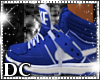 [DC]  dunks -Blue