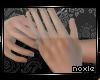 N| El Natural hands