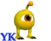 Yellow Bloop