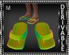 Sandal Flip Flops Mesh M