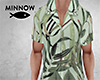Sage Jungle Shirt