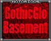 GothicGlo Basement Club