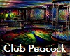 Club Peacock