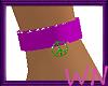 Derivable Anklet Peace
