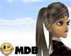 ~MDB~ BLACK BROWN DIVA