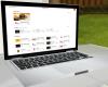 l Macbook Doordash Site