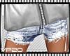 Silver !Shorts! *VP20*