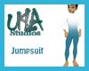"""TheProphet"" Jumpsuit"