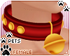 [Pets] Collar v2 | Red