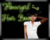 Lime Hairbow