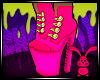 MilitaryBrat | Pink