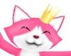 DanceKitty 15trig - Pink