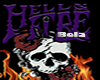Bela Hellsfire Shirt