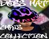 Boss Hat 3