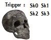 Skull Rock Anim Trig