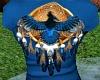 Ts Native Pride Fist