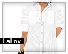|L Shirt | White