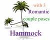 Romantic Hammock