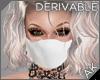 ~AK~ Medical Mask