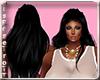 (RT)BLACK BENITA HAIR