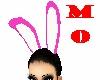 [M]P*love Bunny Ears M/W