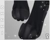 . Delilah | feet F