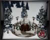 [JAX] CHRISTMAS GAZEBO