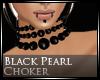 [Nic]BlkPearl Choker