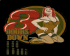 3 Doors Down Pinup T