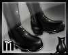 [CS] Biker Boots M