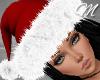 m: Santa Hat F