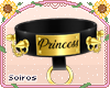 """Princess - Gold"""