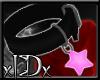 xIDx Big Pink Star