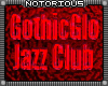 GothicGlo Jazz Club