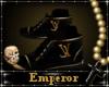 EMP|LV Shoes