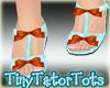 Kids Crabby Sandals