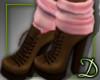 [D] Jody Boots