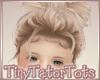 T, Abby Blonde