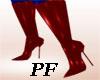 MR PF SuperHero Boots