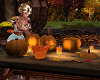 Autumn Pumpkin Carving