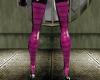 [SM] Mecha Boots Pink