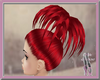 *AN* Red Ponytail 3