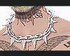 iced collar