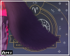 ! Aries | Tail