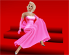 ;) Marilyn's Red Stairs